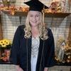 Erin Williams Grad Photo