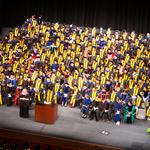 Graduate Doctoral Stage Overhead