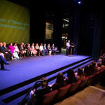 Theatre Commencement Speaker Spring 2019
