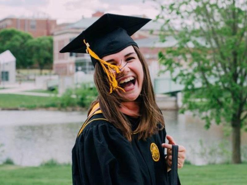 College of Public Health Graduate