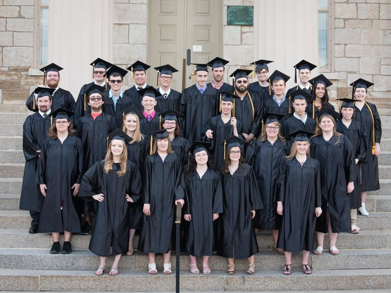 UI REACH Graduating Class
